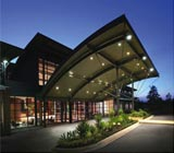 Aitken Hill Conference Centre